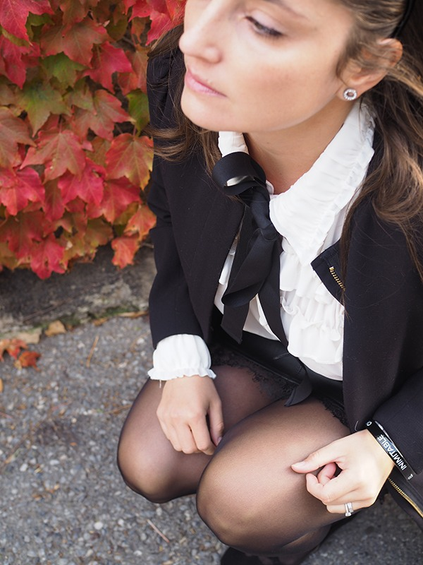 Avec Sofie l fall outfit